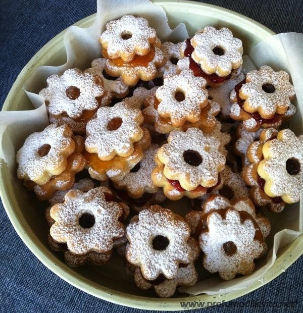 Ricetta ciambelle sarde con bimby