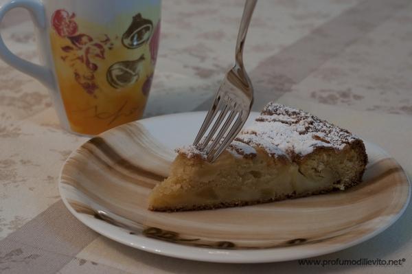 bimby torta di mele