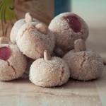 Amaretti dolci sardi