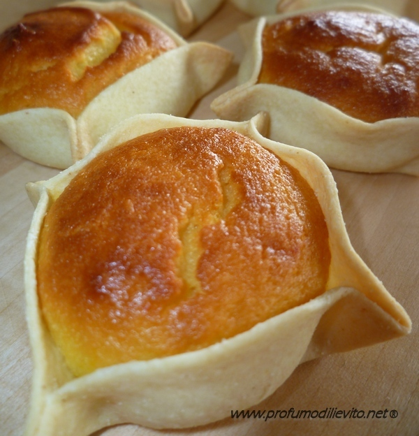 bimby pardule – dolci sardi